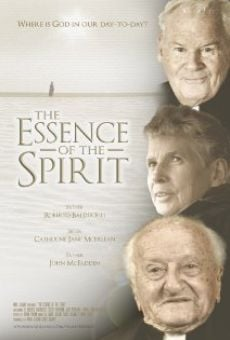 Ver película The Essence of the Spirit
