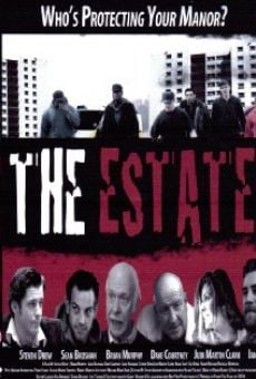 The Estate Film en ligne gratuit