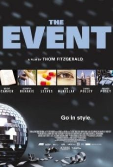 Película: The Event