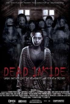 Ver película The Evil Inside