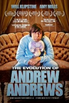 Watch The Evolution of Andrew Andrews online stream