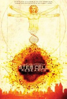 The Evolution of Stem Cell Research online