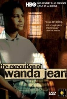 Ver película The Execution of Wanda Jean