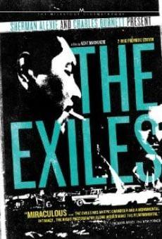 Ver película The Exiles