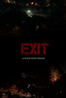 The Exit online