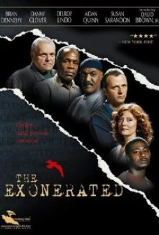 The Exonerated online
