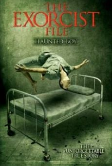 Película: The Exorcist File