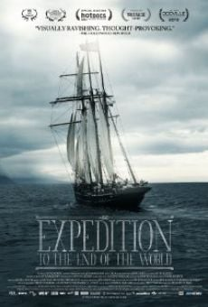 Ver película The Expedition to the End of the World