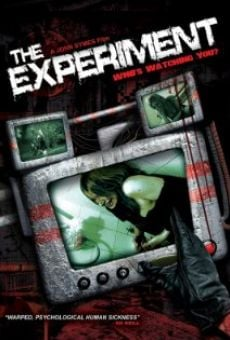The Experiment: Who's Watching You? online