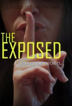 Ver película The Exposed