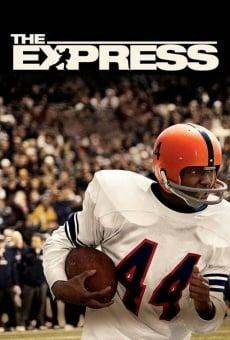 The Express: un héroe que marco la historia online