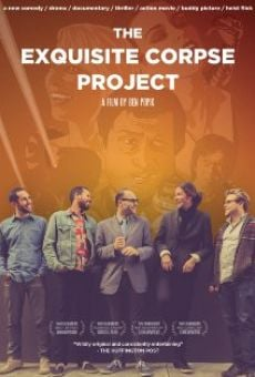 Ver película The Exquisite Corpse Project