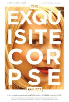 The Exquisite Corpse Project online