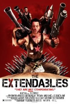Ver película The Extendables