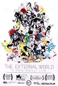 The External World on-line gratuito