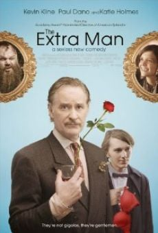 Ver película The Extra Man