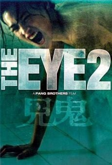 Ver película The Eye 2