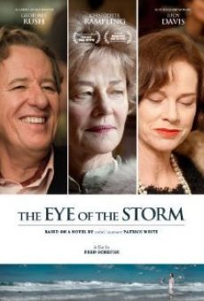 The Eye of the Storm online streaming