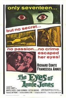 Película: The Eyes of Annie Jones