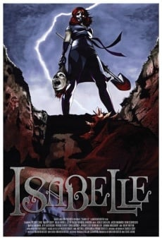 Ver película The Eyes of Isabelle