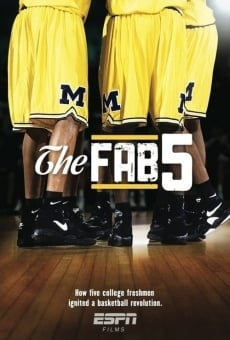 30 for 30: The Fab Five on-line gratuito