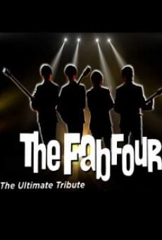 Película: The Fab Four: The Ultimate Tribute