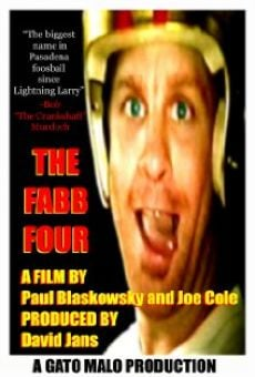 Ver película The Fabb Four