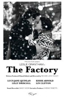 Ver película The Factory