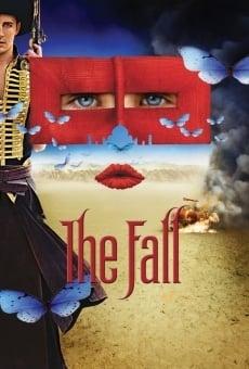 The Fall on-line gratuito