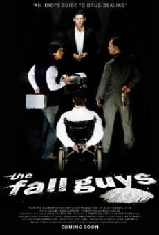 Película: The Fall Guys