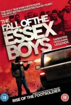 Película: The Fall of the Essex Boys