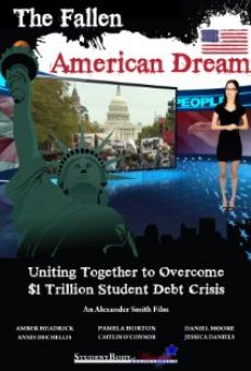 The Fallen American Dream on-line gratuito