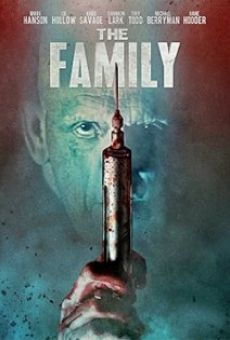 The Family en ligne gratuit