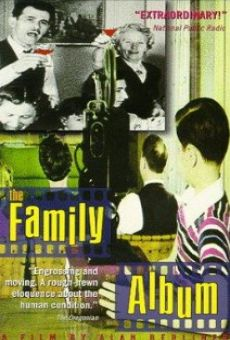 Película: The Family Album