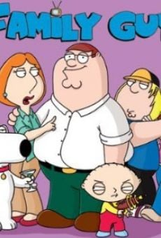 Película: The Family Guy 100th Episode Celebration