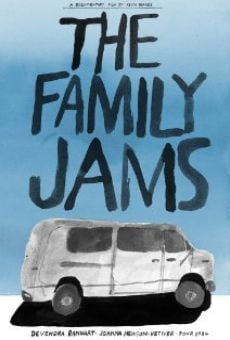 Ver película The Family Jams