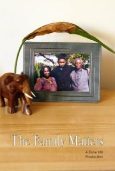 The Family Matters online free
