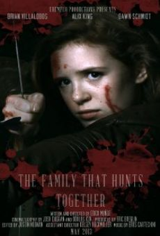 Película: The Family That Hunts Together