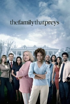 Ver película The Family That Preys