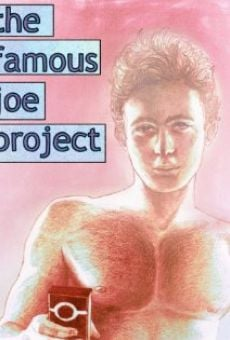 Película: The Famous Joe Project