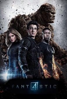 The Fantastic Four 2 online