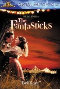 Ver película The Fantasticks