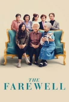 The Farewell online streaming