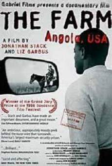 Ver película The Farm: Angola, USA
