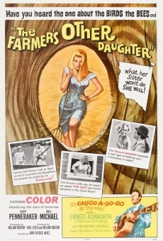 The Farmer's Other Daughter en ligne gratuit