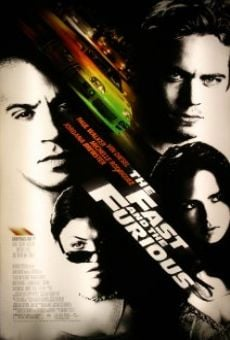 The Fast and the Furious on-line gratuito