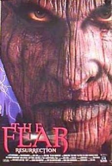 Ver película The Fear 2: Miedo en Halloween