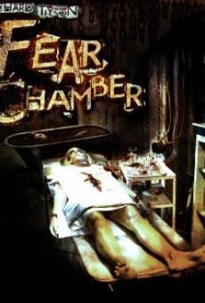 The Fear Chamber on-line gratuito