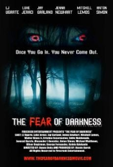Película: The Fear of Darkness