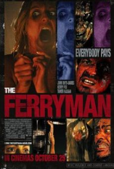 The Ferryman en ligne gratuit